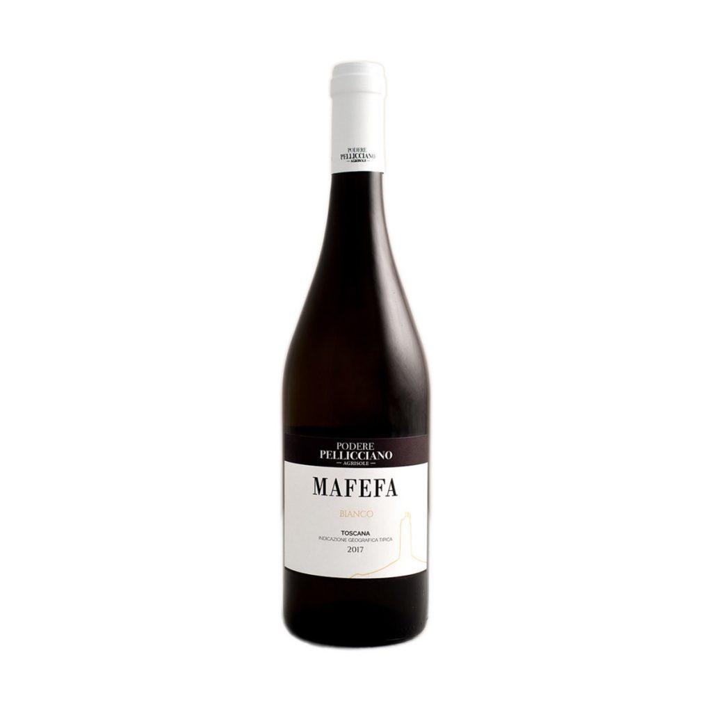 Vino Mafefa Bianco