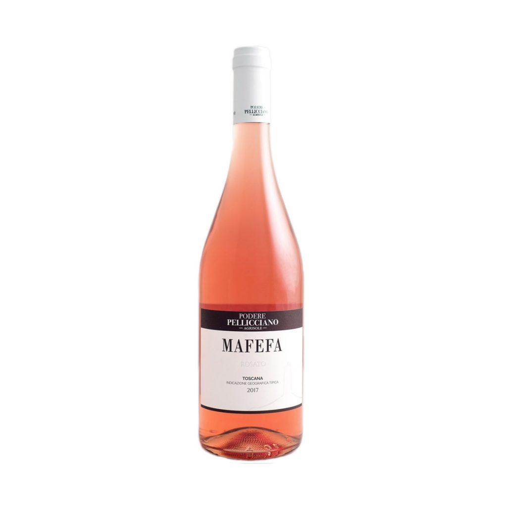 Vino Mafefa Rosato