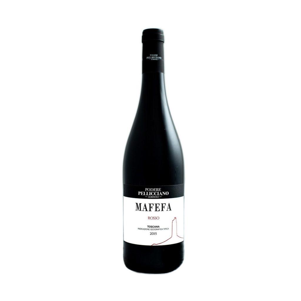 Vino Mafefa Rosso