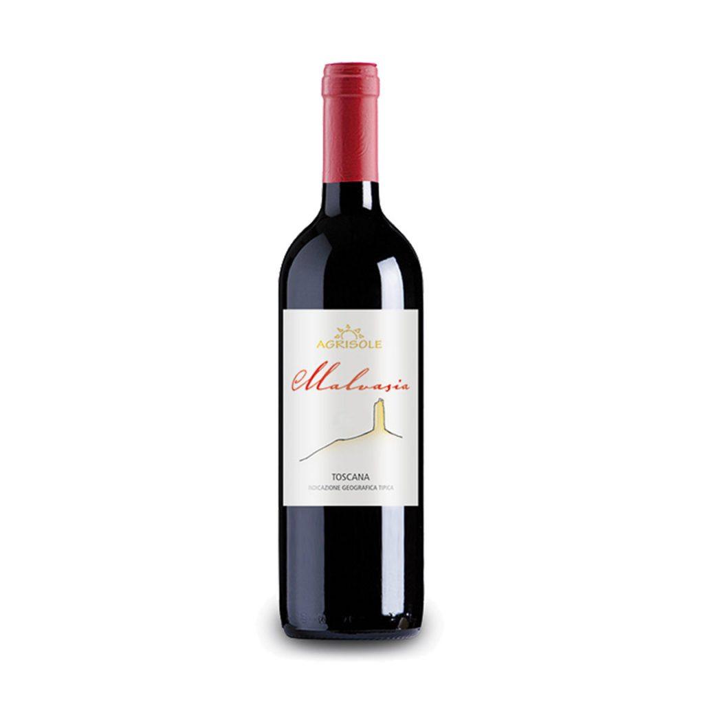 Vino Malvasia Nera