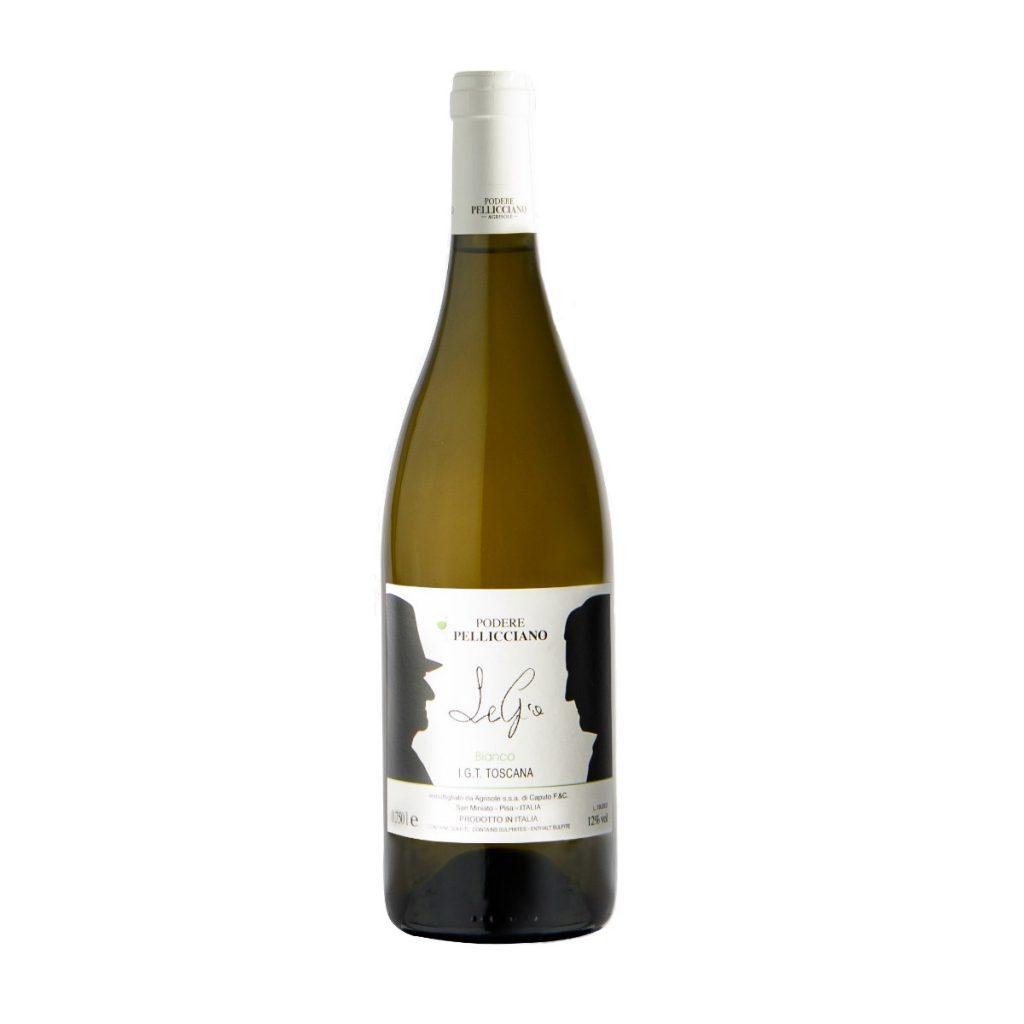 White Legia Wine
